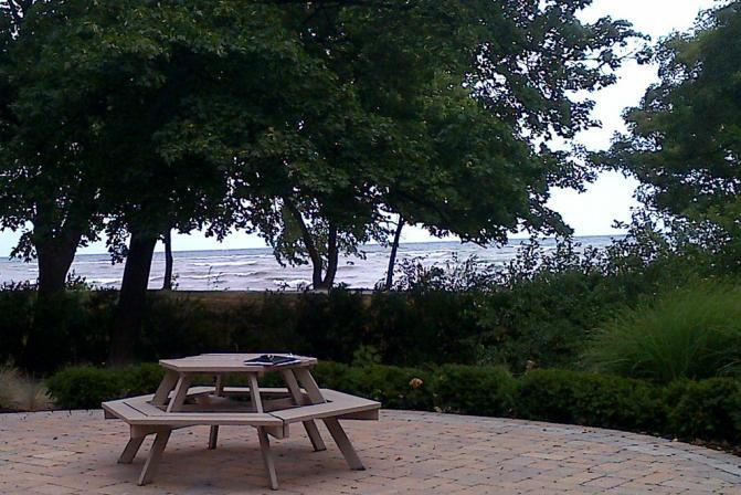2220 Marine Drive in Oakville, ON