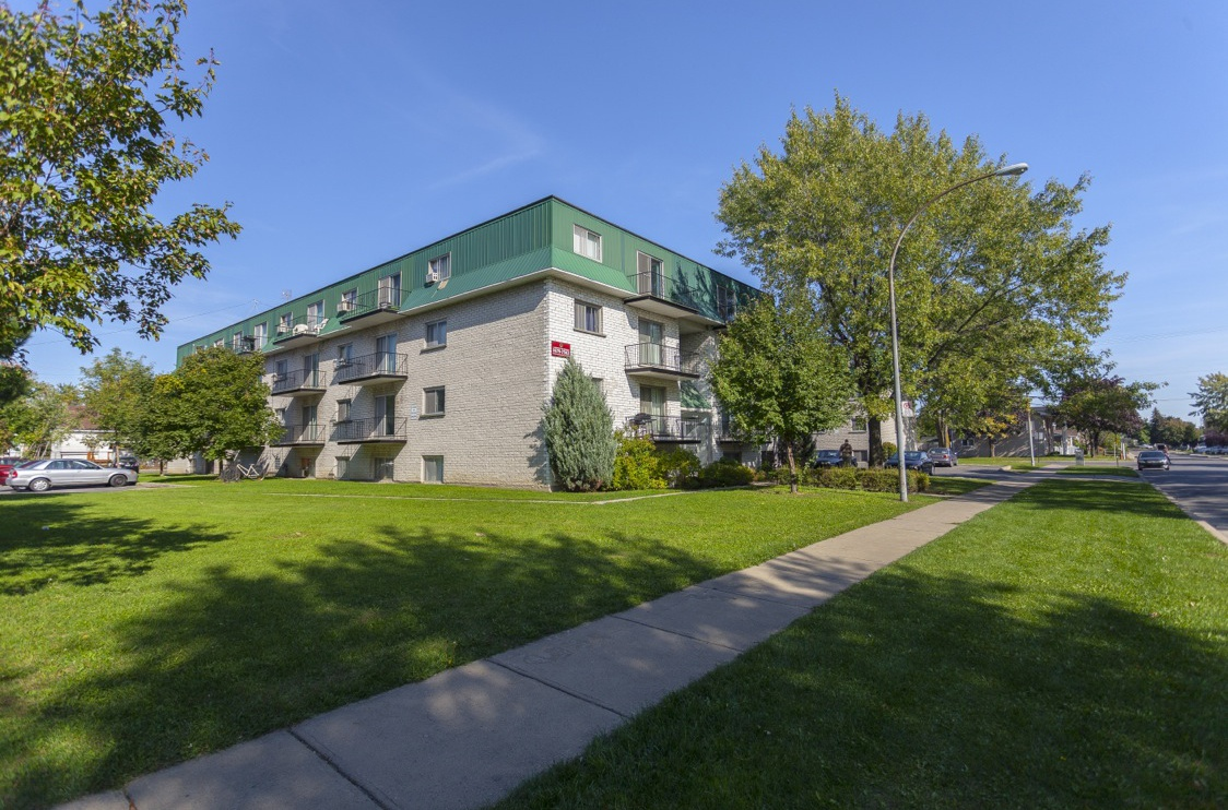 2281 Joliette Street in Longueuil, QC is Now Available