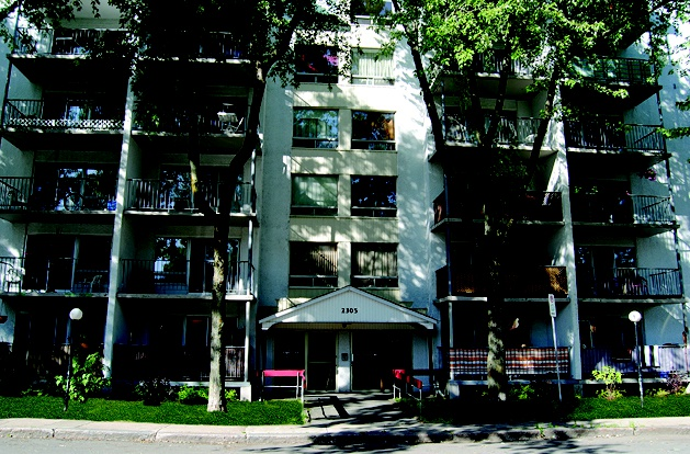 2300 2nd Avenue  in Québec City, QC is Now Available