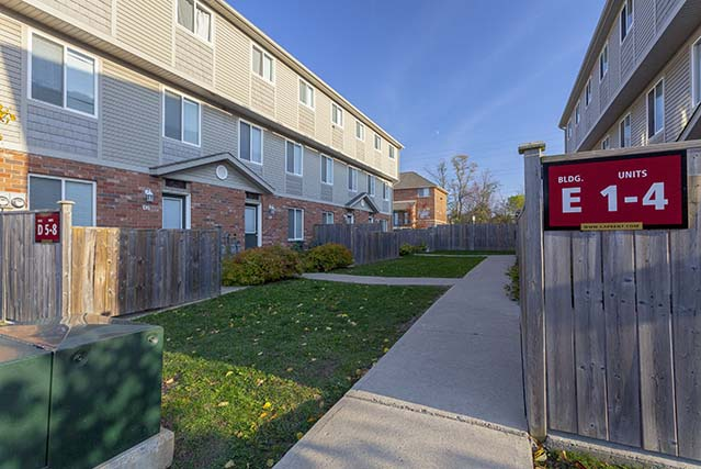 265 Lawrence Avenue in Kitchener, ON