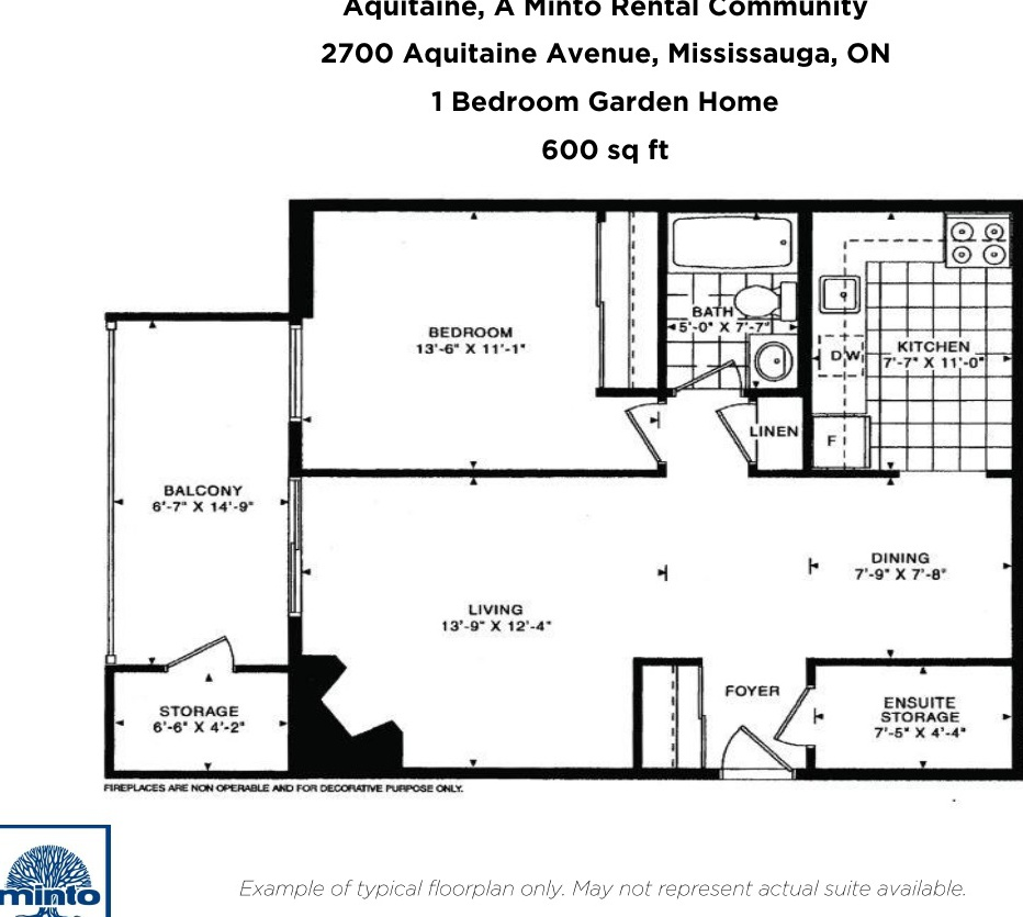 2700 Aquitaine Avenue is Now Available