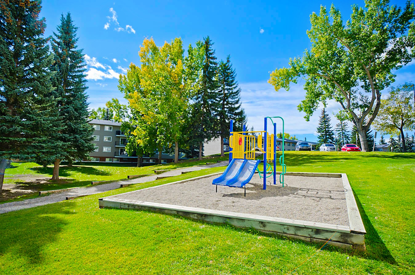 2905 Unwin Rd. NW in Calgary, AB is Now Available
