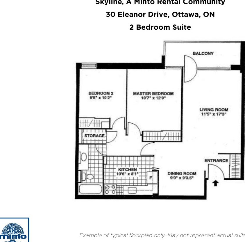 30 Eleanor Drive is Now Available
