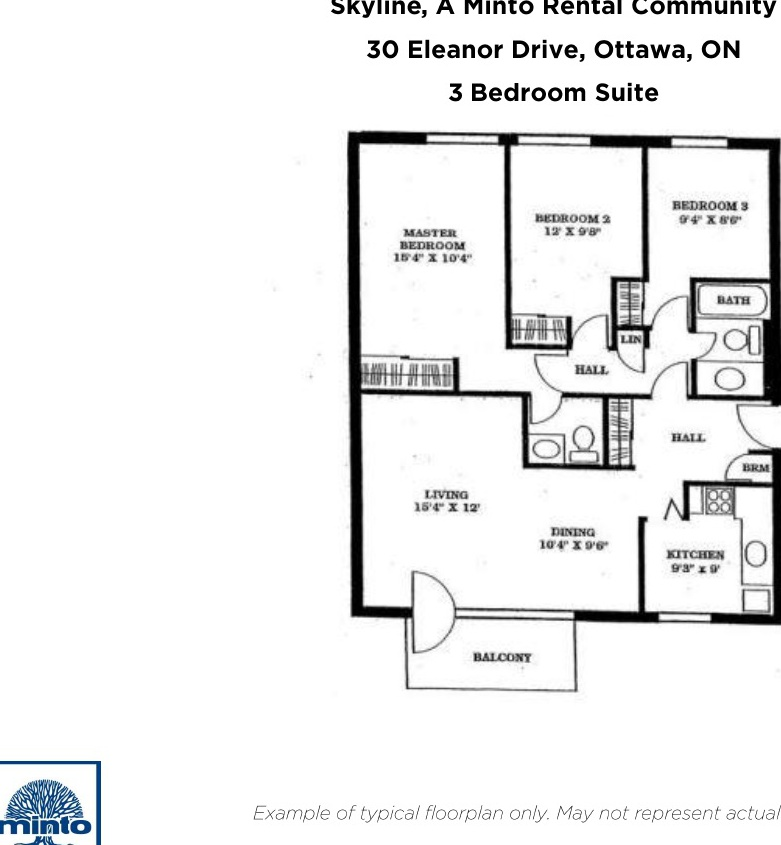 30 Eleanor Drive in Ottawa, ON is Now Available