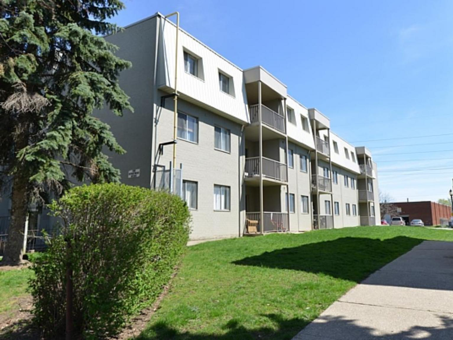 301, 341 Traynor Avenue in Kitchener, ON is Now Available