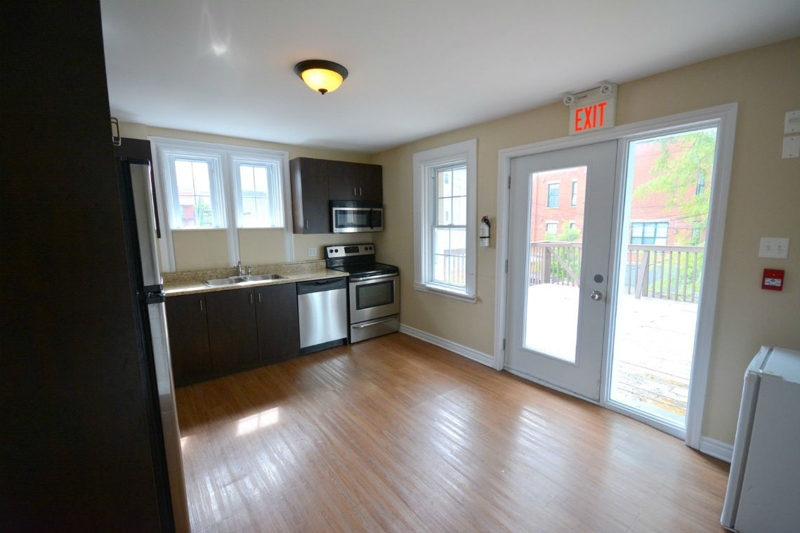 301 Laurier Ave. East Rental