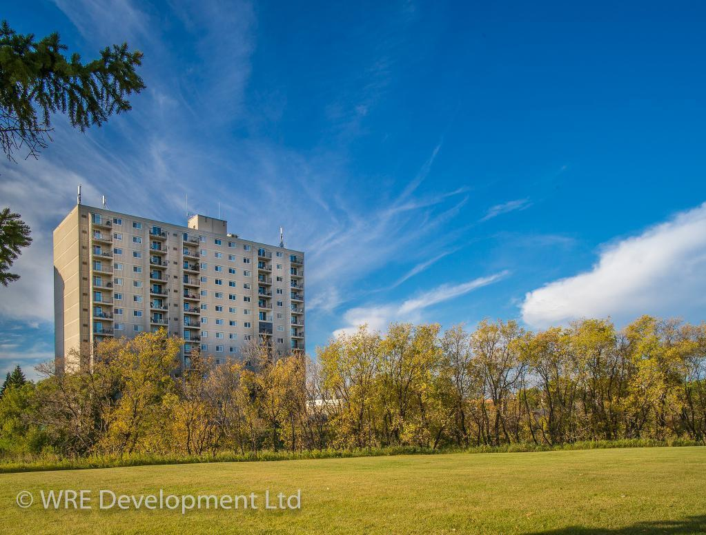 3063 Portage Avenue in Winnipeg, MB is Now Available