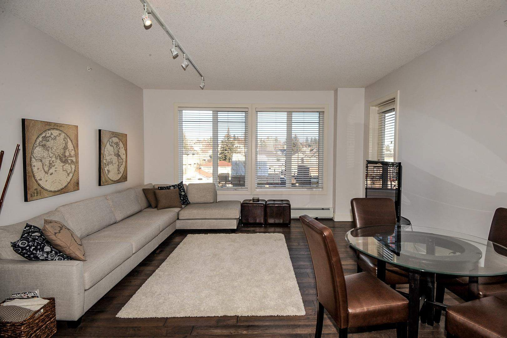 308 3410 20 Street SW in Calgary, AB is Now Available