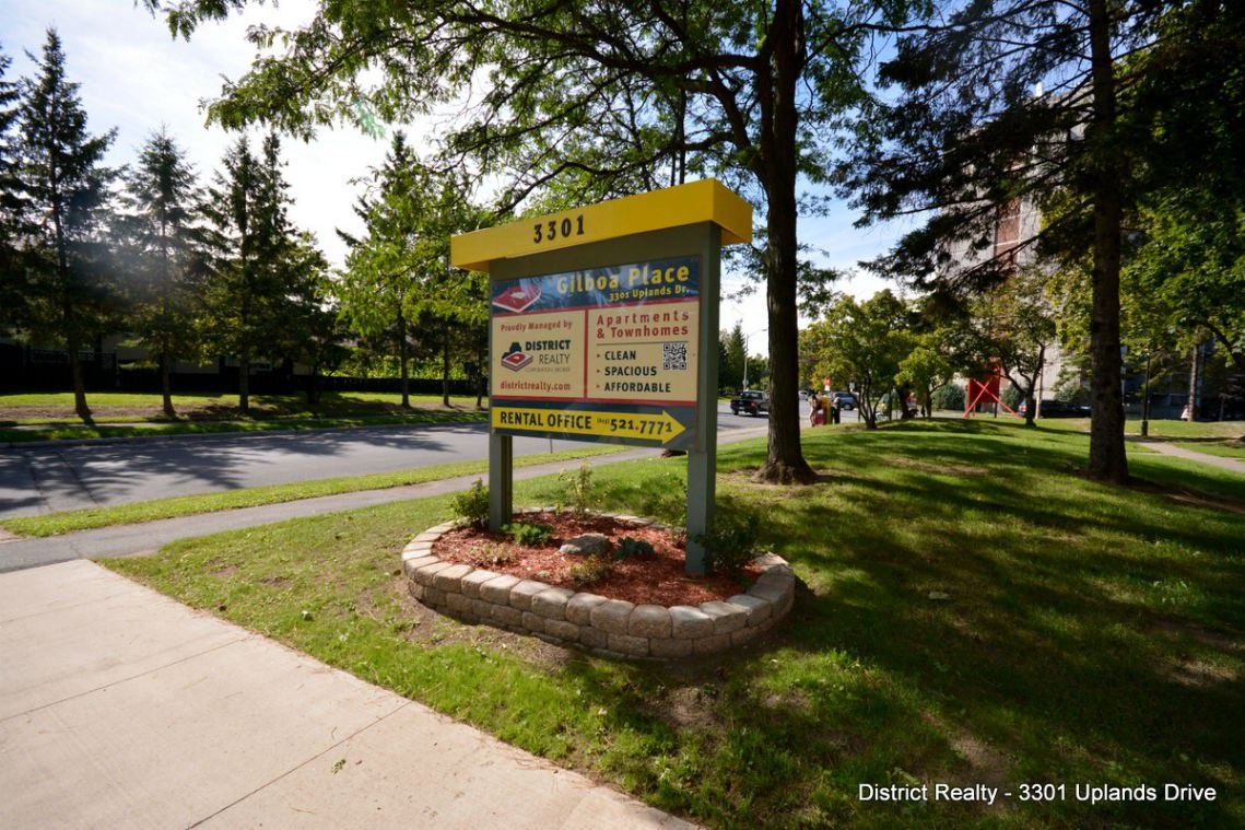 3301 Uplands Drive in Ottawa, ON is Now Available
