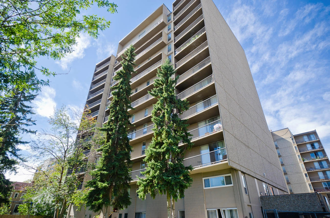 343-14 Ave. SW Rental