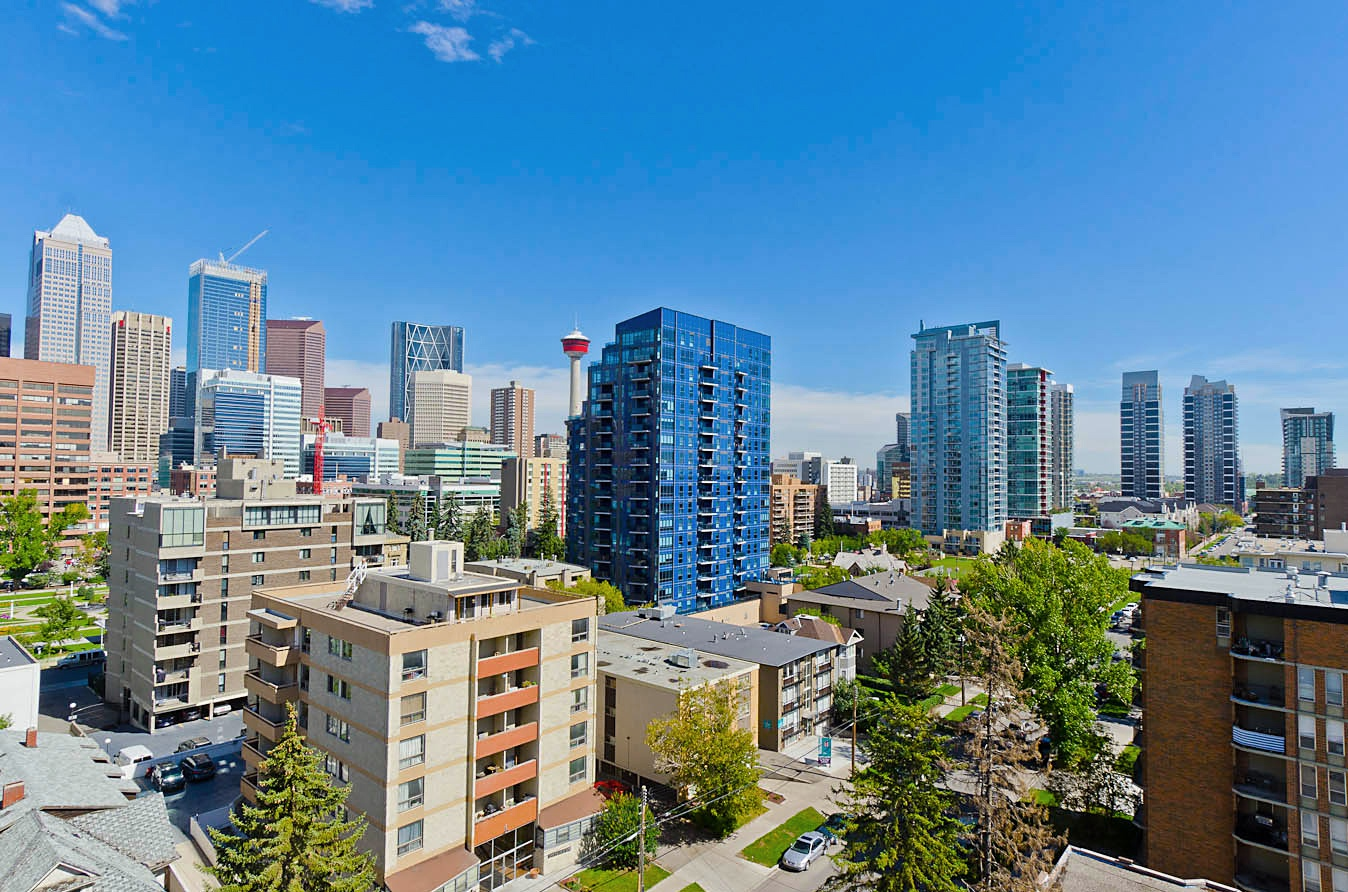 343-14 Ave. SW in Calgary, AB