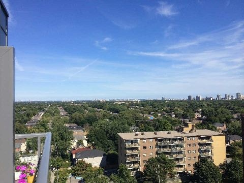 35 Saranac Boulevard PH12 in Toronto, ON is Now Available