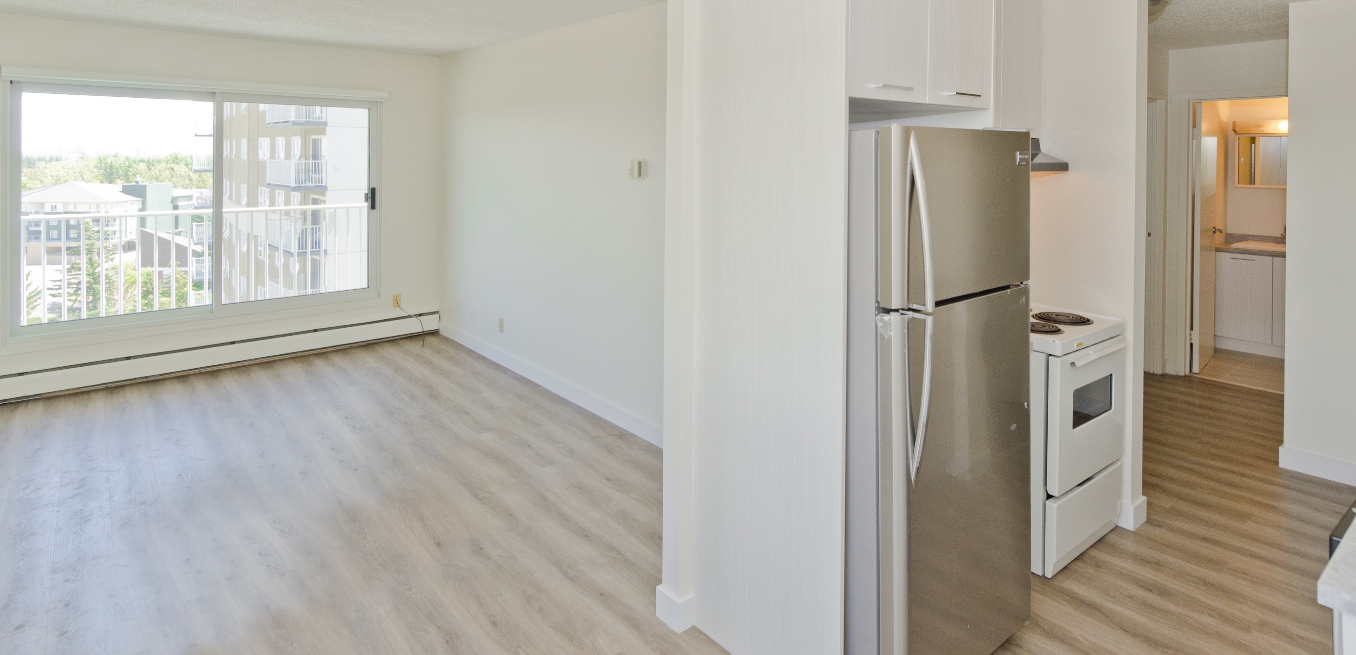 3524-31 St. NW Rental