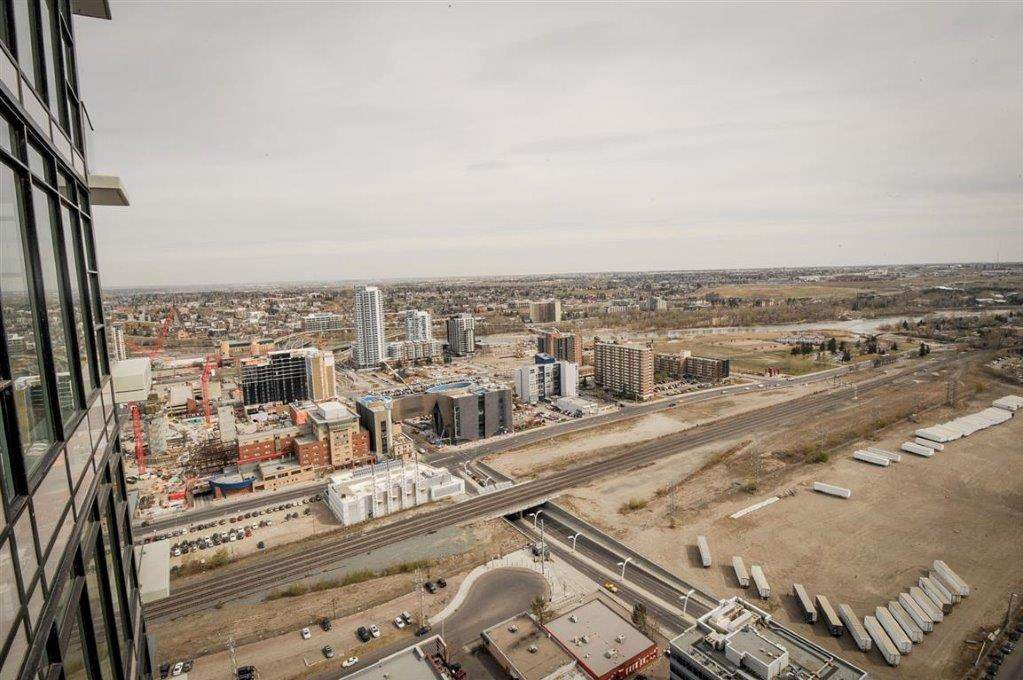 3603 1122 3 Street Southeast in Calgary, AB is Now Available