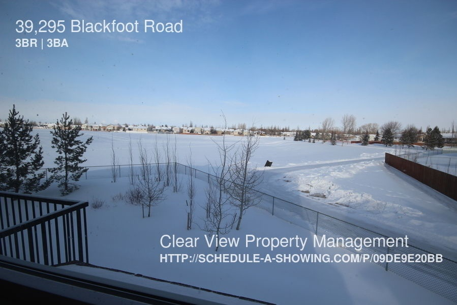 39,295 Blackfoot Road is Now Available