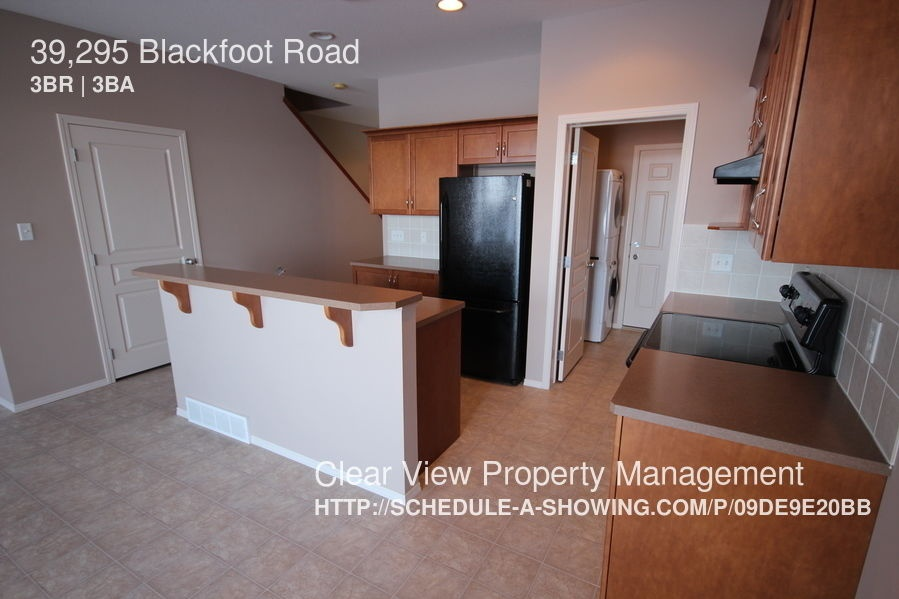 39,295 Blackfoot Road Rental