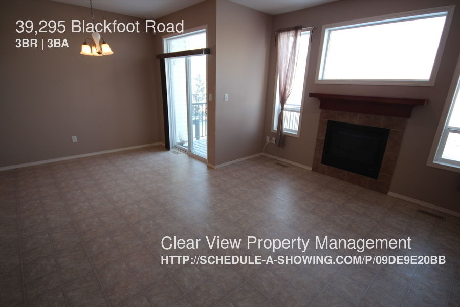 39,295 Blackfoot Road in Lethbridge, AB
