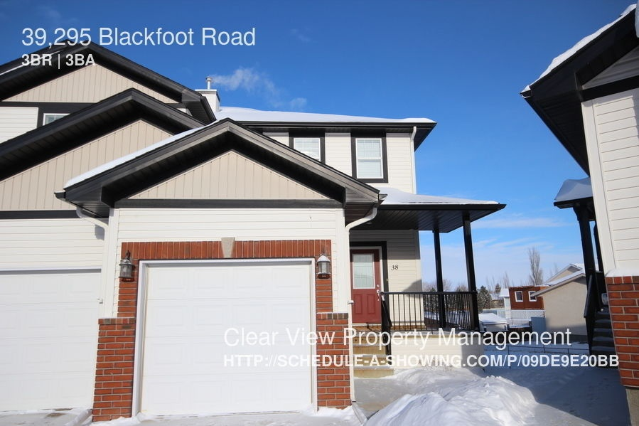 39,295 Blackfoot Road in Lethbridge, AB is Now Available