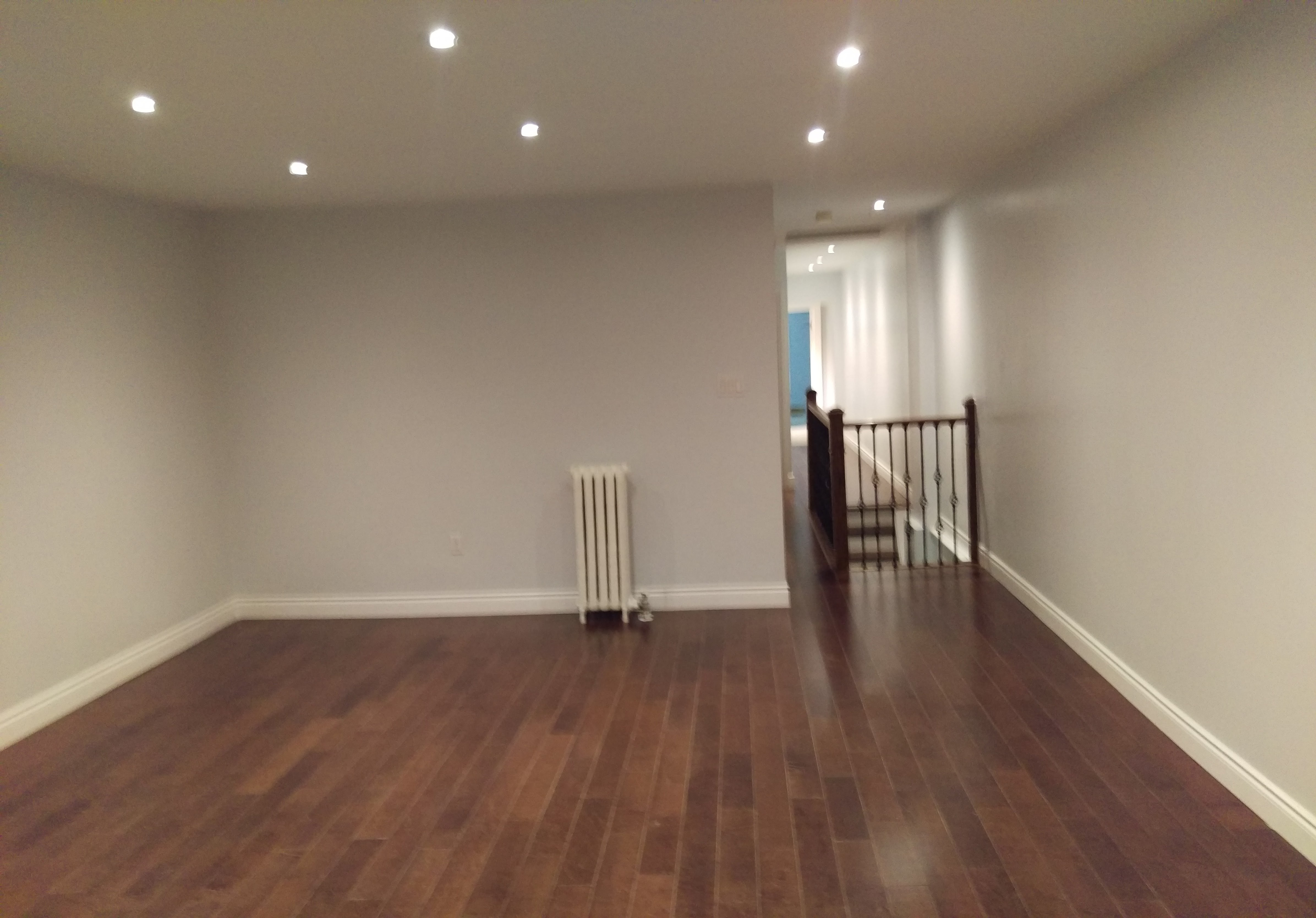 399 Roncesvalles Ave Rental