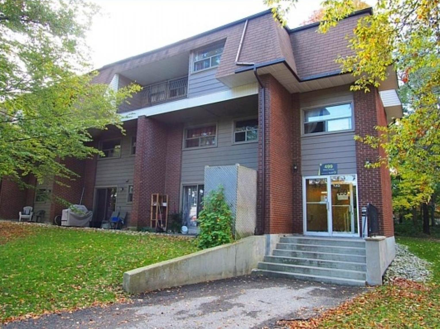 457-499 Albert Street in Waterloo, ON is Now Available