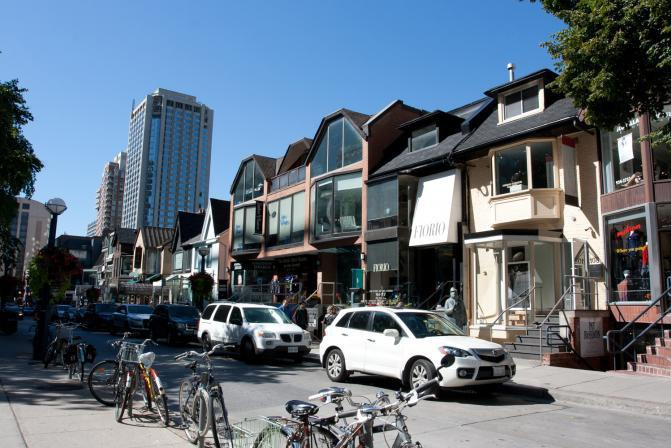 50 Prince Arthur Avenue in Toronto, ON is Now Available