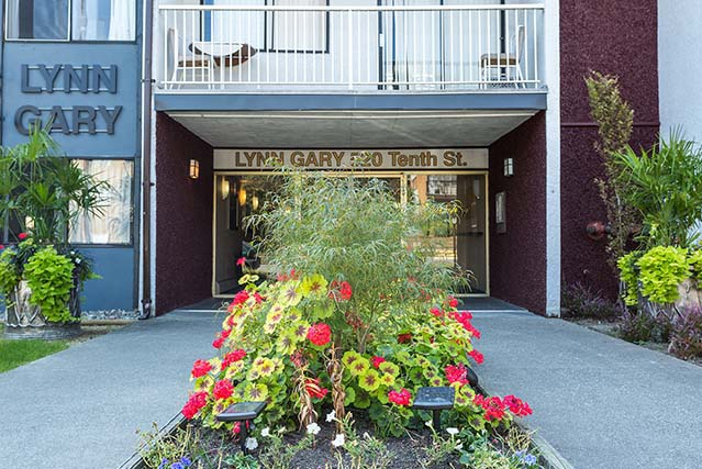 520 Tenth Street in New Westminster, BC is Now Available