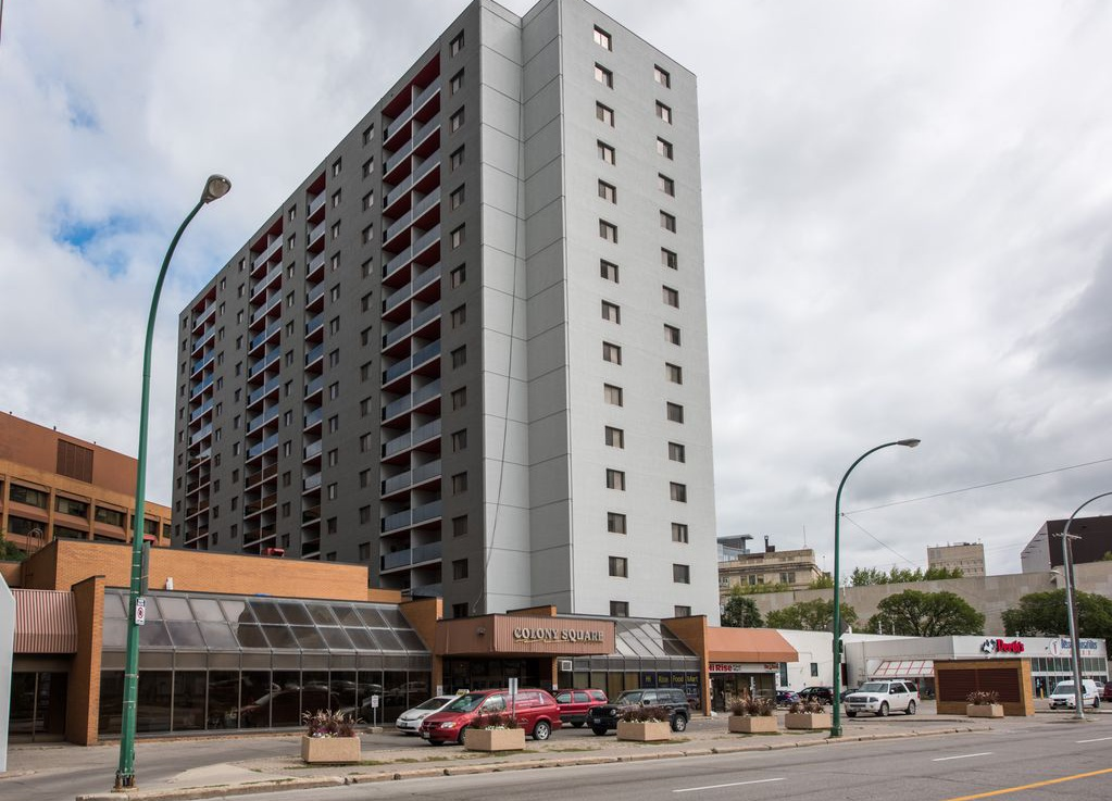 525-555 St. Mary Avenue Rental