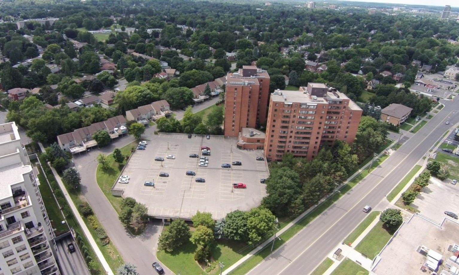 545, 547, & 565 Belmont Ave West  in Kitchener, ON is Now Available