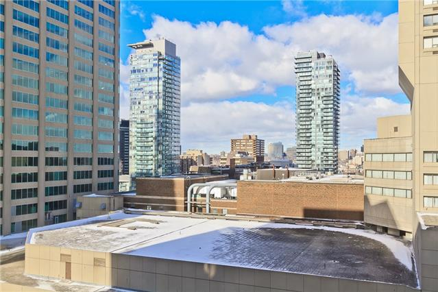 55 Bloor St E in Toronto, ON is Now Available
