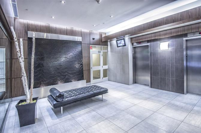 57 Charles Street West in Toronto, ON is Now Available