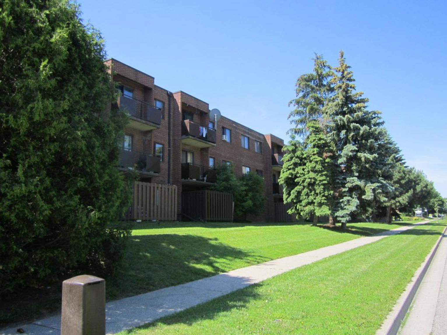 6 Brybeck Crescent in Kitchener, ON is Now Available