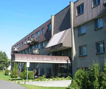 6240 Ave. Bienville, Suite 103A, in Brossard, QC is Now Available