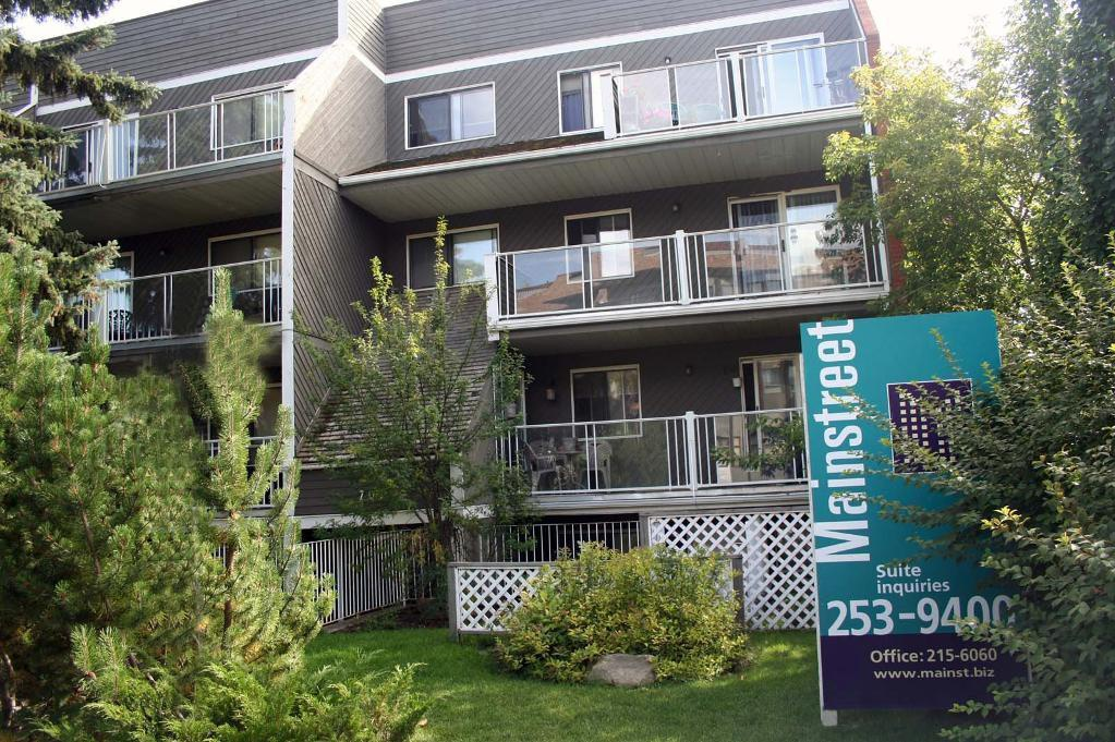 707 - 57 Avenue SW is Now Available