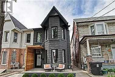 76 Laughton Ave in Toronto, ON is Now Available