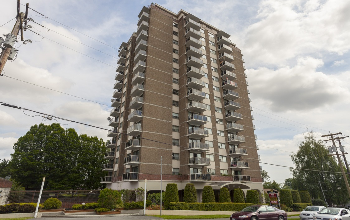 810 St. Andrews Street in New Westminster, BC is Now Available
