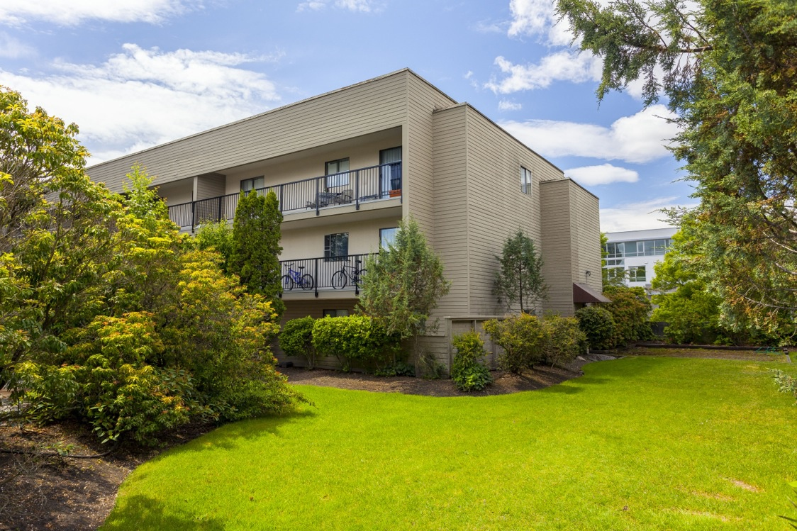 8200 Park Road Suite 114 in Richmond, BC is Now Available