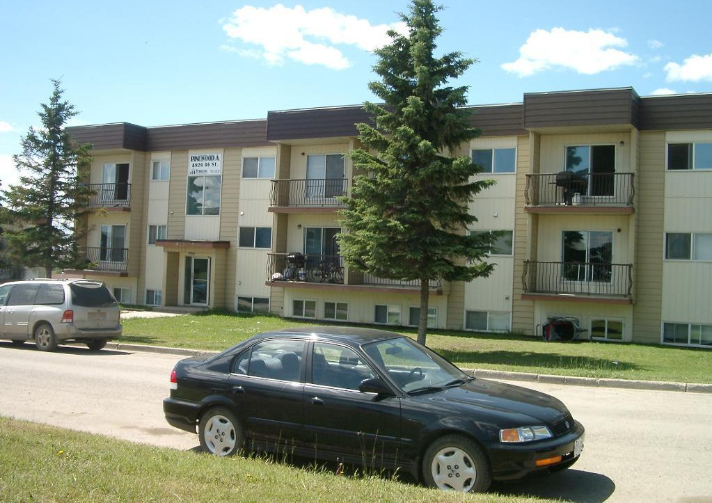 8920 86 STREET in Fort St. John, BC is Now Available