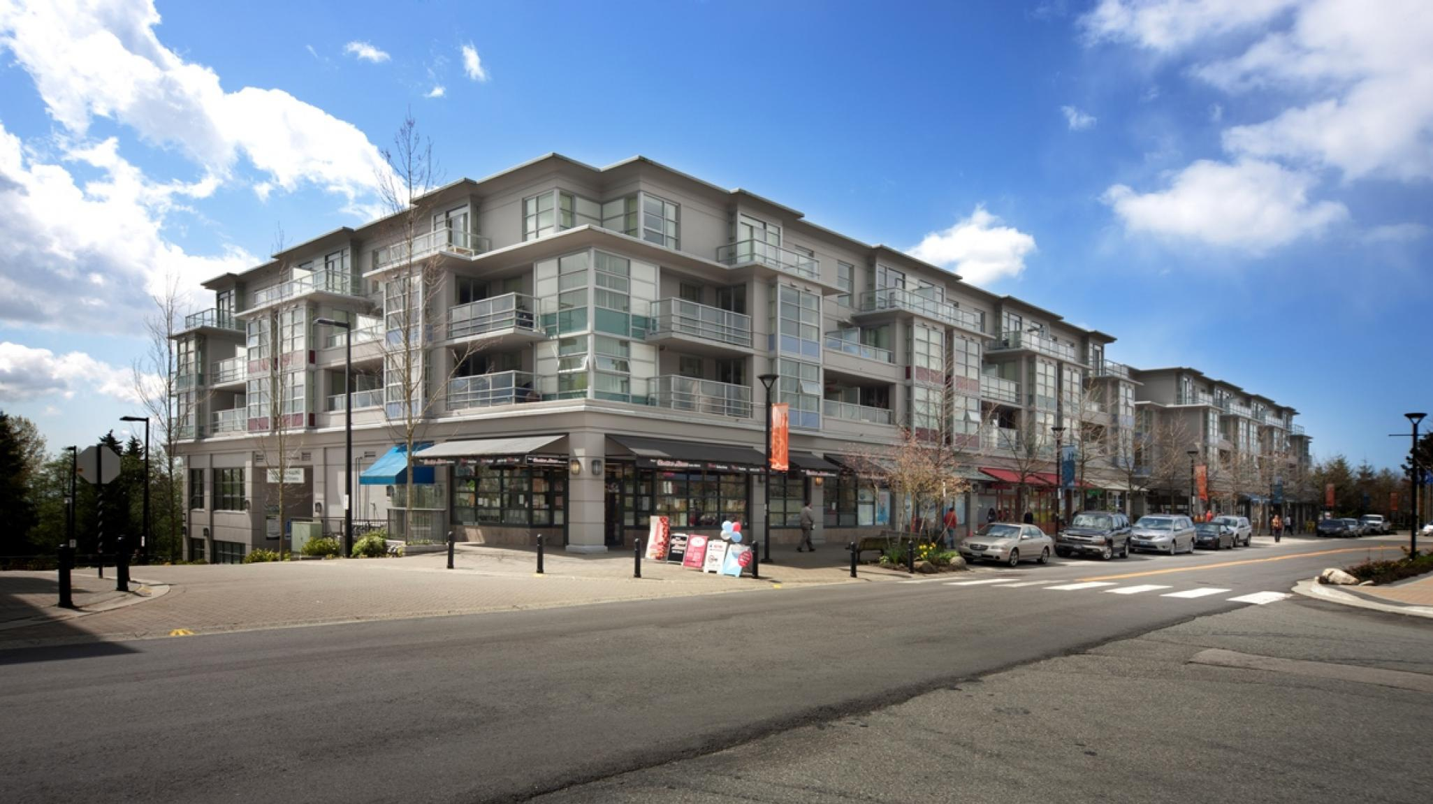 8950 University High Street is Now Available