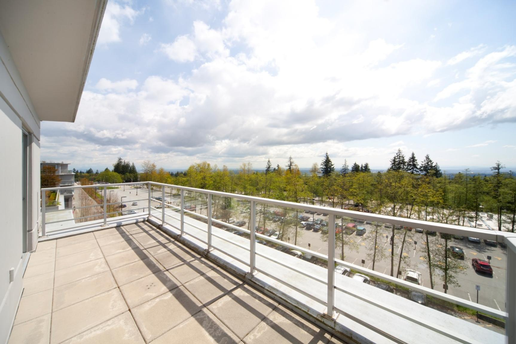 8950 University High Street in Burnaby, BC is Now Available