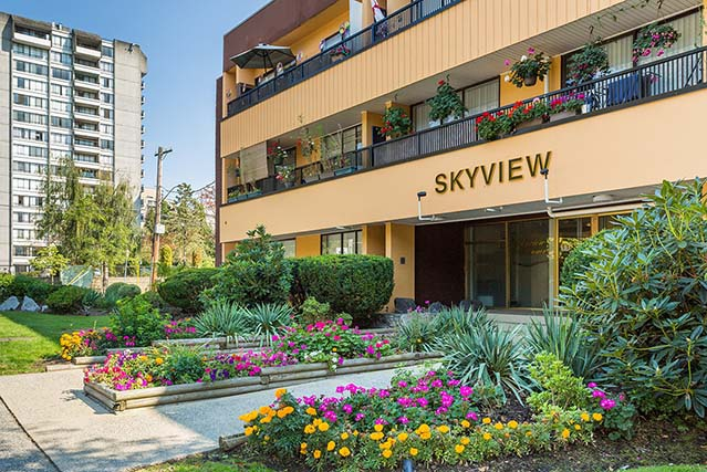 908 Sixth Avenue in New Westminster, BC is Now Available