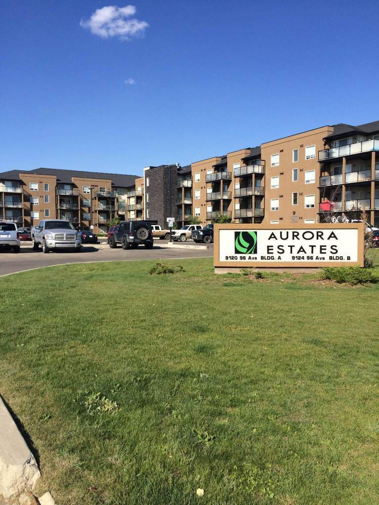 9124 96 Avenue in Grande Prairie, AB is Now Available