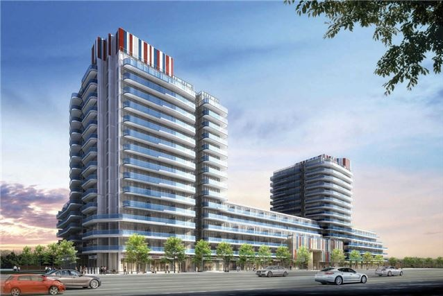 9471 Yonge Street #645 in Richmond Hill, ON