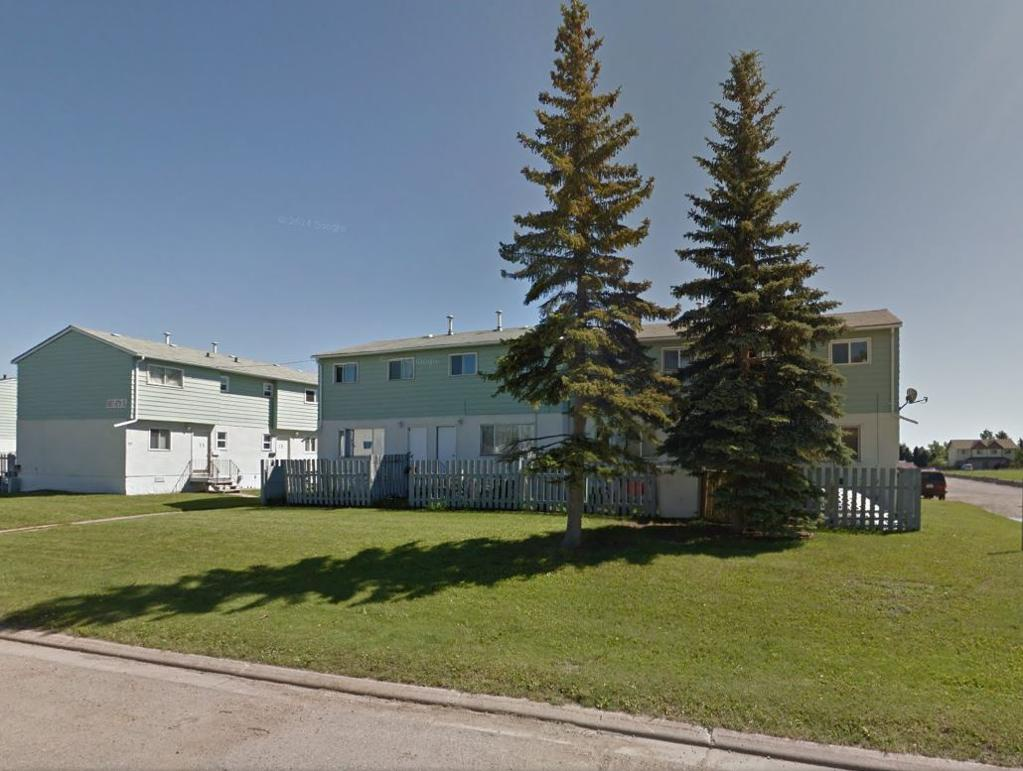 9807 87 ST in Fort St. John, BC is Now Available