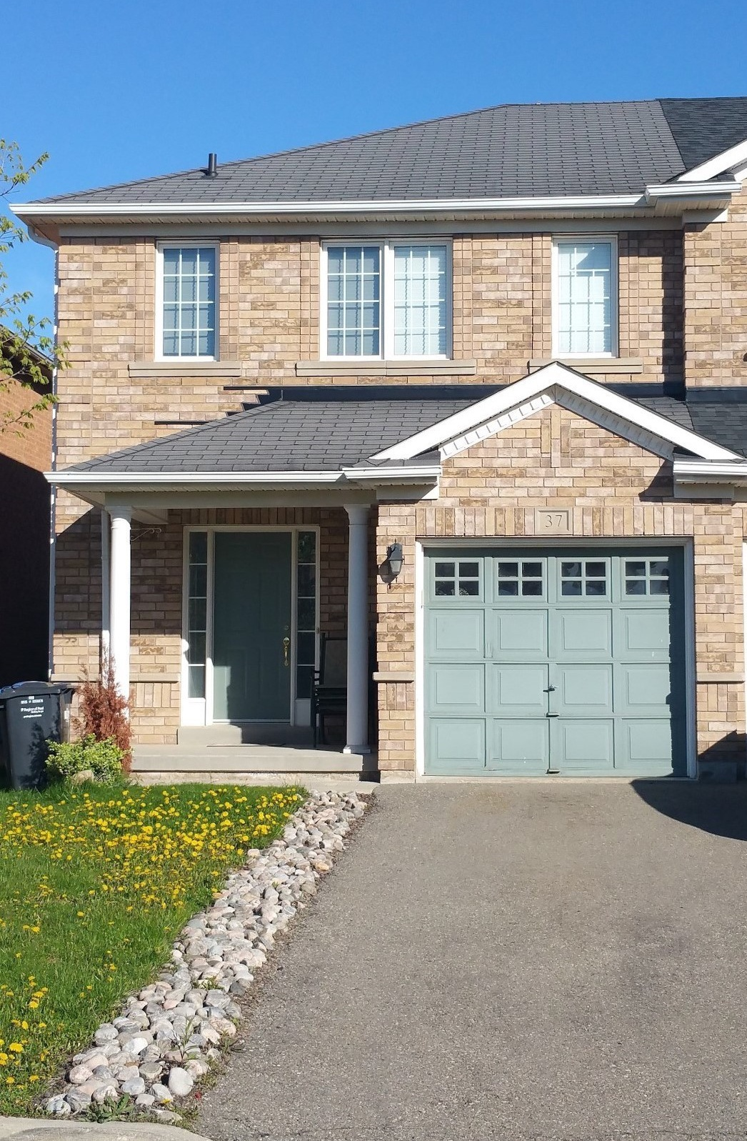 Dunure Crescent, Brampton, ON, Canada Rental