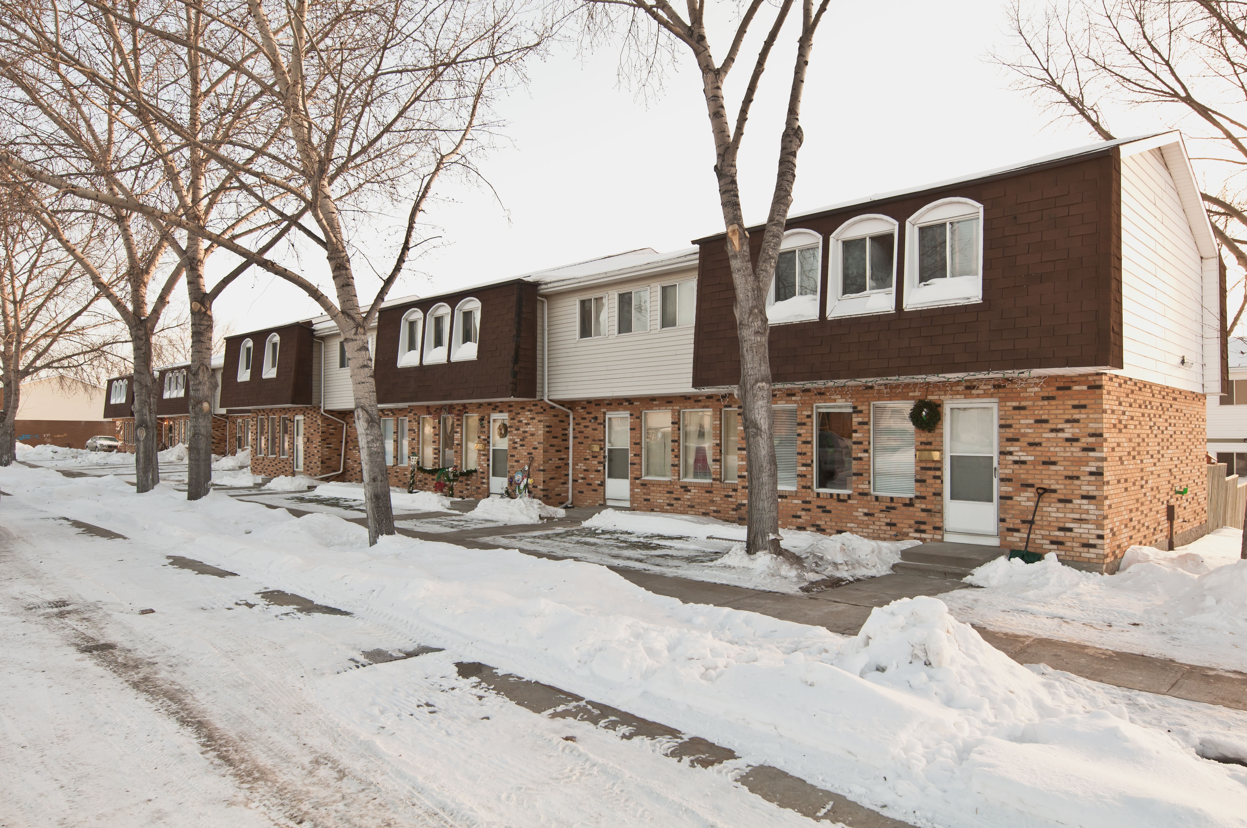 Murphy Cres.& Lothian Mews in Regina, SK is Now Available