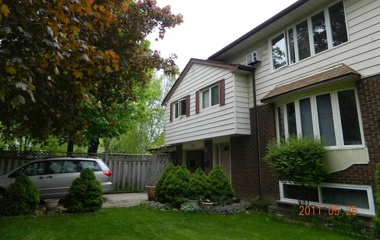 134 Greenbrier Dr in Waterloo, ON
