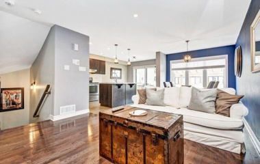 163 Calvington Avenue, Stittsville, ON, Canada in Ottawa, ON