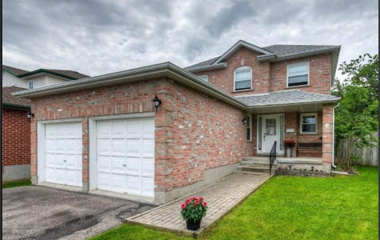 150 Northmanor Crescent in Kitchener, ON