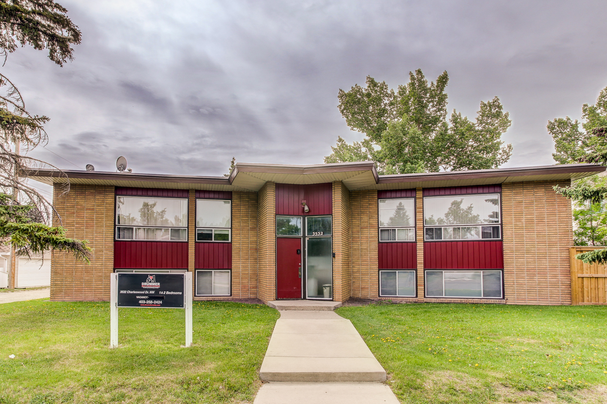 3532 Charleswood Dr NW is Now Available