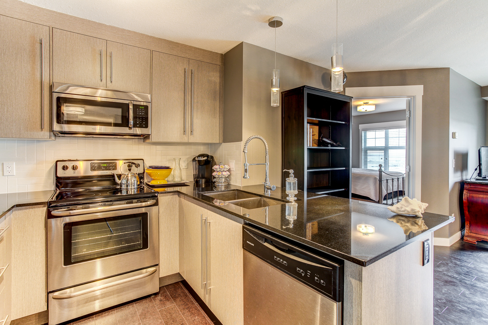 #2410, 11 Mahogany Row SE in Calgary, AB is Now Available